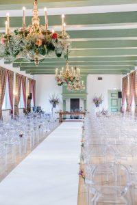 angelique zweegers sfeerstyliste bruiloft aankleding