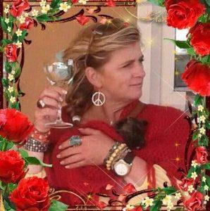 Angelique zweegers bloemdecoraties